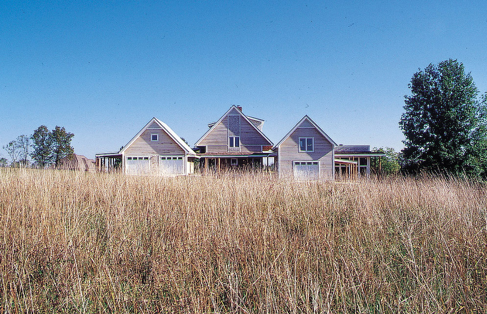 Barrett Partners, Inc  | Planning & Landscape Architecture