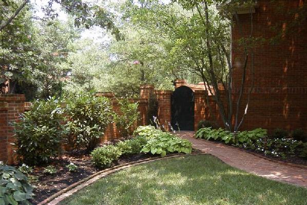 Barrett Partners, Inc. | Planning & Landscape Architecture, Lexington KY |  Projects - Residential - Barrett Partners, Inc. Planning & Landscape Architecture